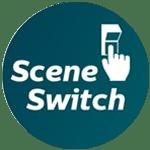 Mehrfachpackung 10x Philips SceneSchalter LEDcandle E14 B38 5.5W 827 Klar | SceneSchalter Dimmbar - Ersatz für 40W
