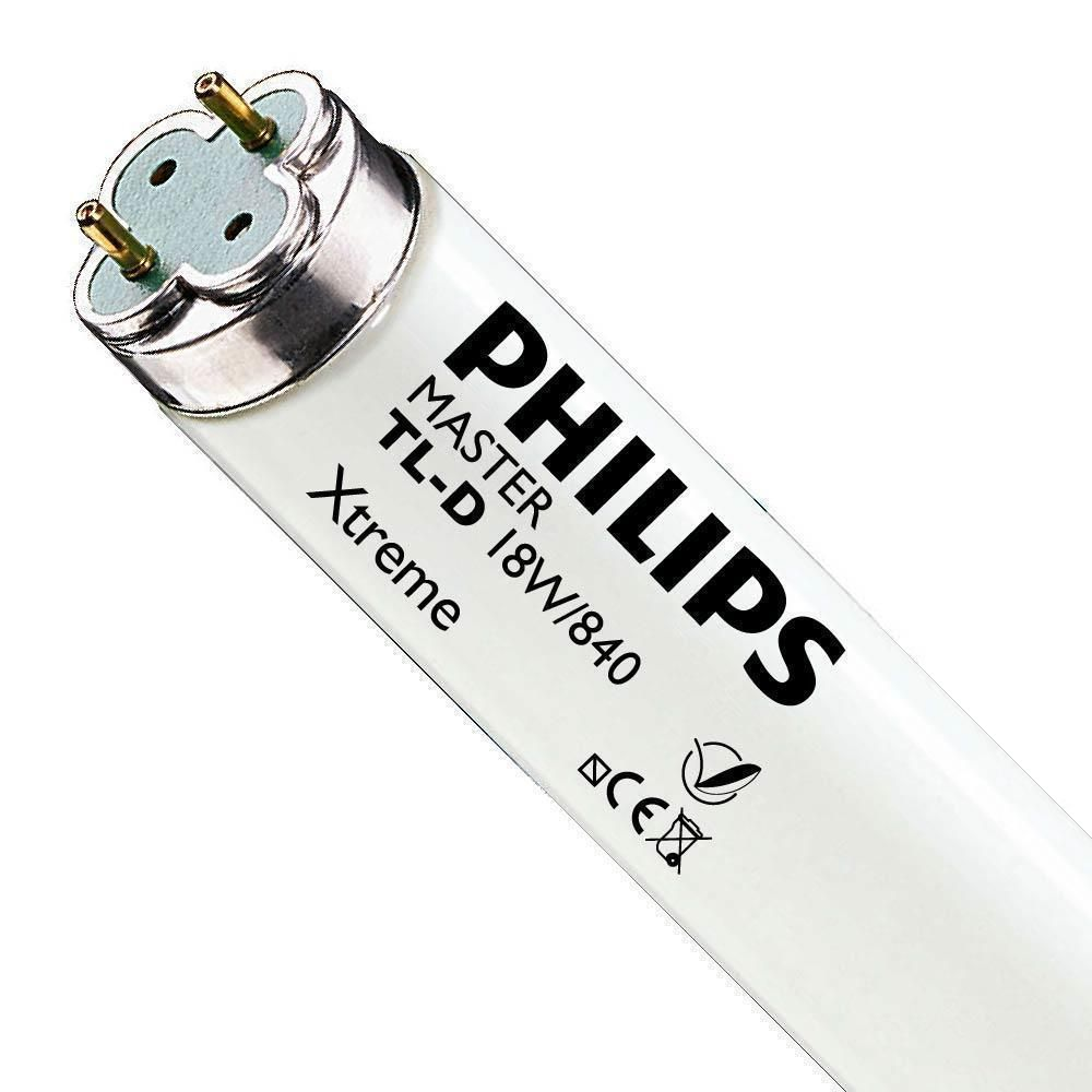 Philips TL-D Xtreme 18W 840 (MASTER) | 59cm - 1350 Lumen