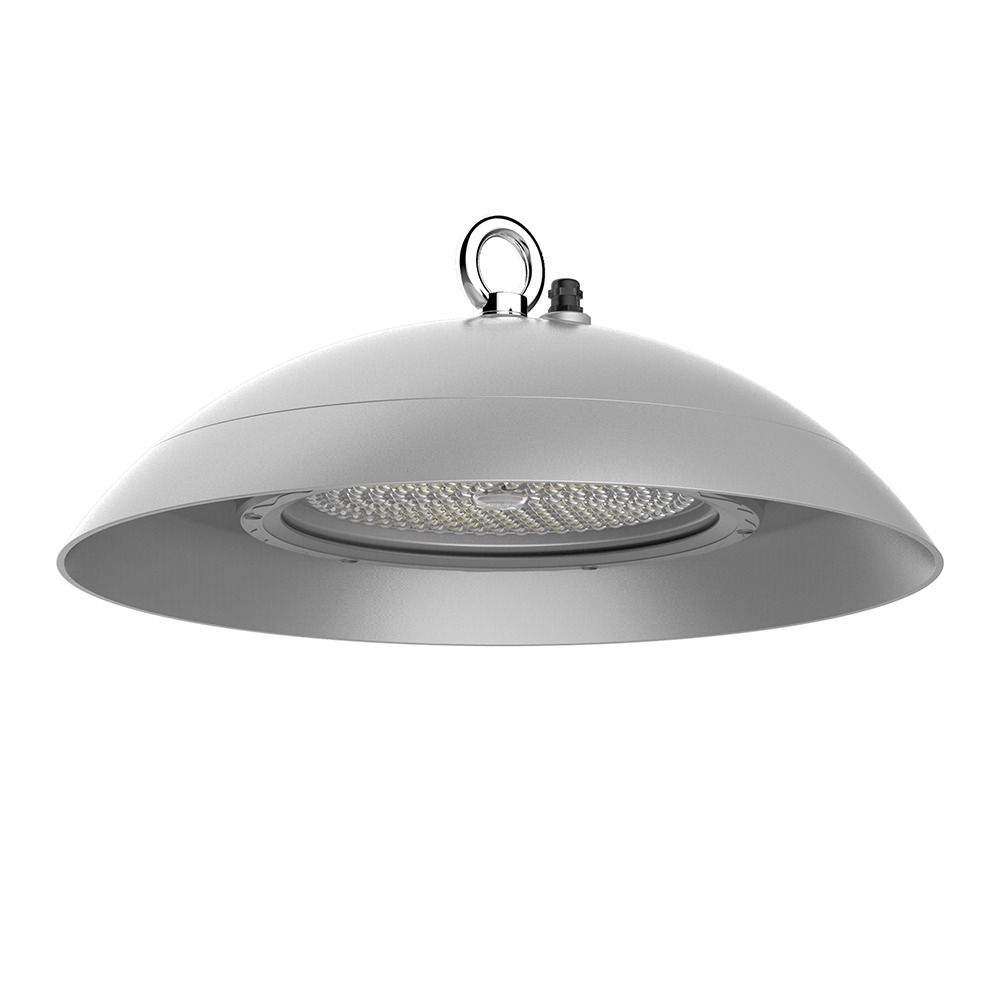 Noxion LED-Hallenleuchte Pro HACCP 150W 18000 Lumen 90D   DALI - Ersatz für 250W