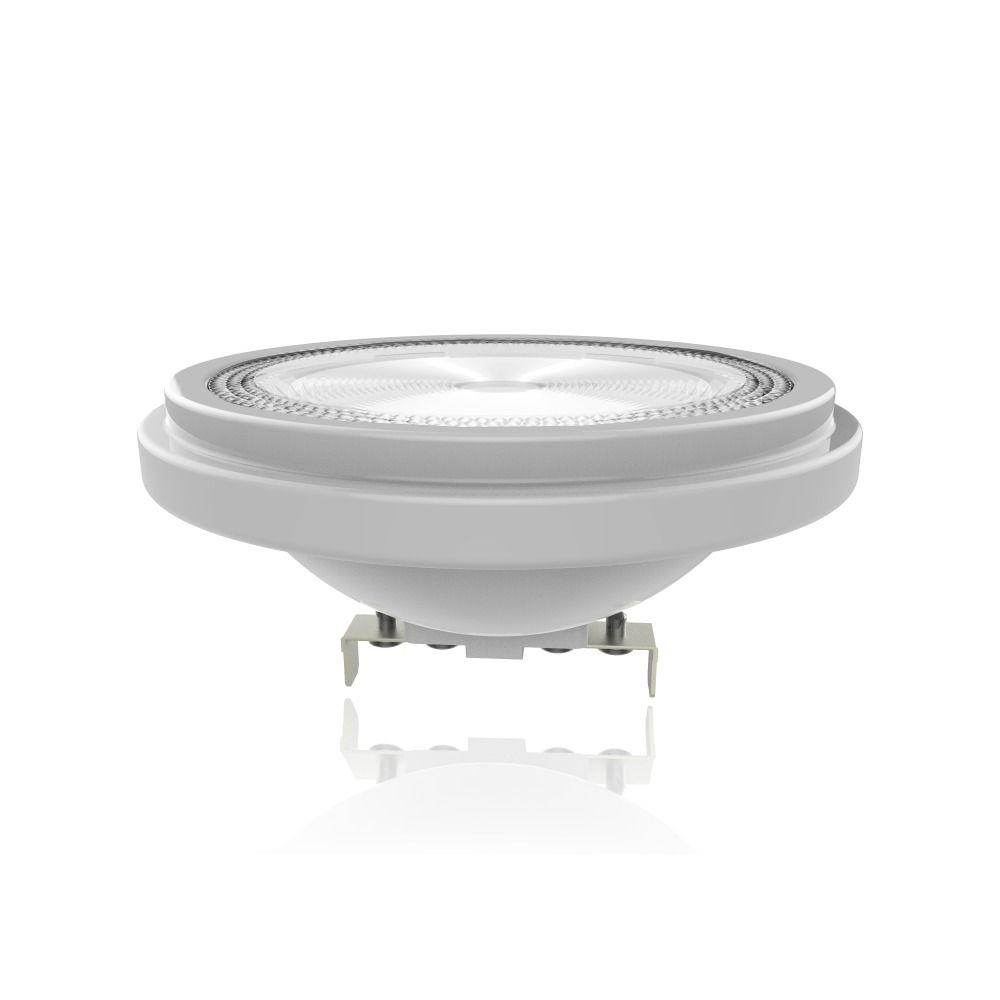 Noxion Lucent LED-Spot AR111 G53 12V 12W 930 40D | 850 Lumen - Höchste Farbwiedergabe - Dimmbar - Ersatz für 75W