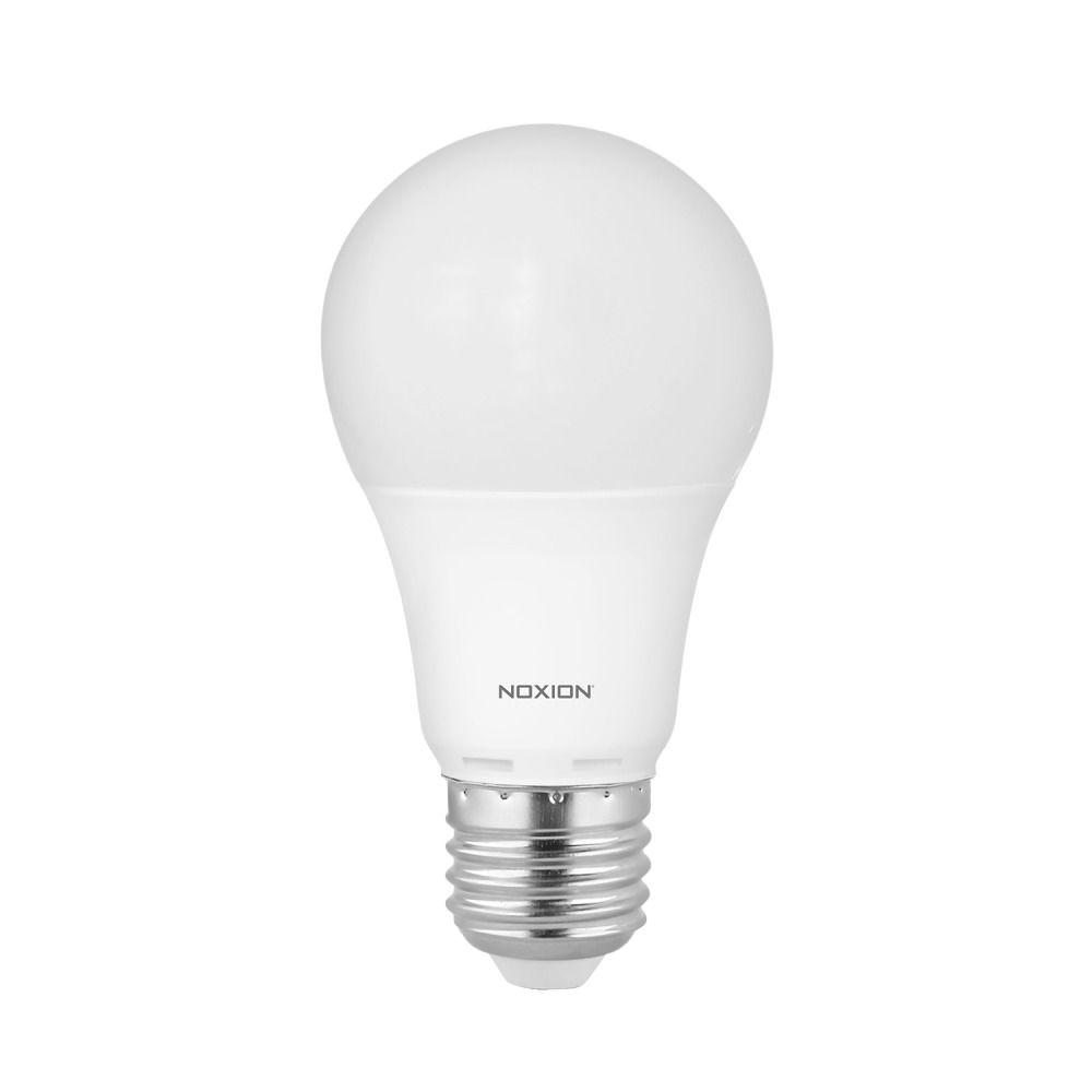 Noxion PRO LED Bulb A60 E27 7W 827 Matt | Dimmbar - Ersatz für 40W