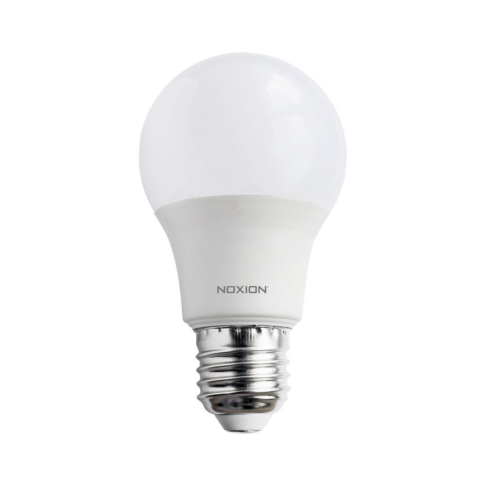 Noxion PRO LED Bulb A60 E27 7W 822-827 Matt   Dimmbar - Ersatz für 40W