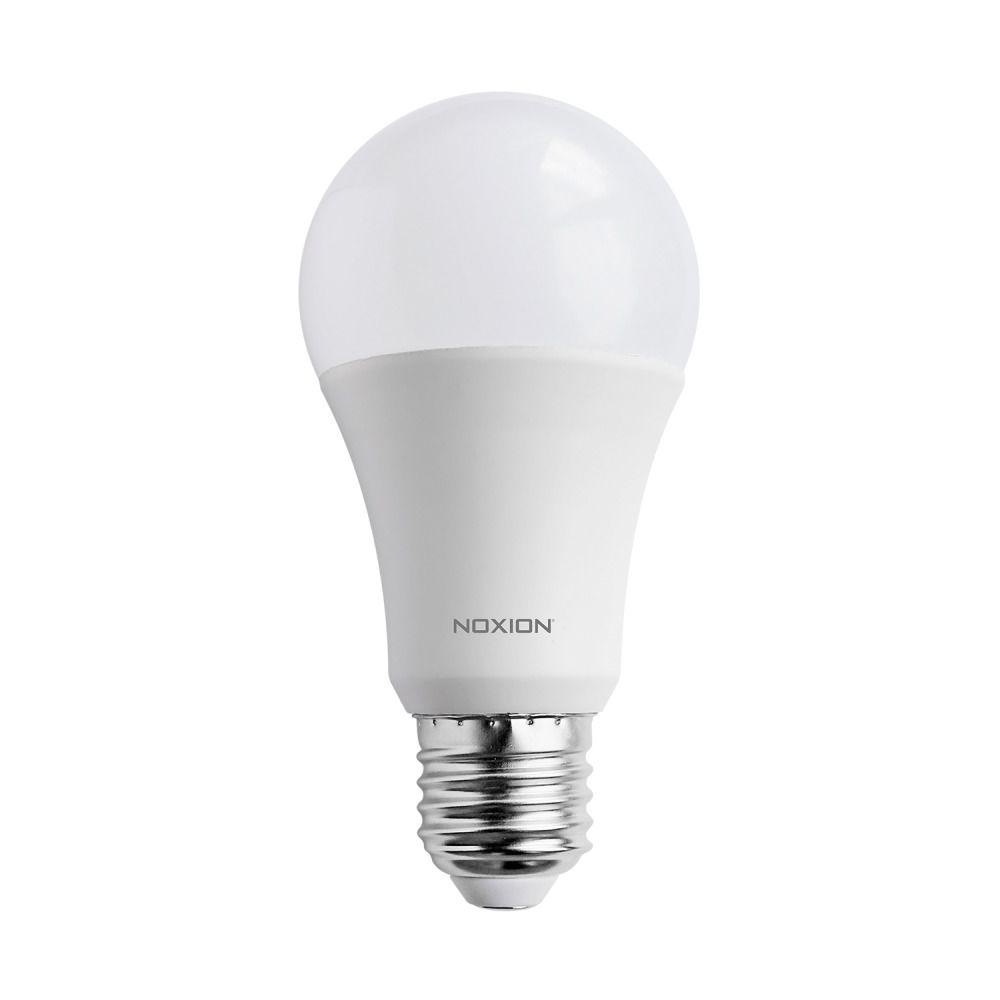 Noxion PRO LED Bulb A60 E27 15W 827 Matt   Ersatz für 100W