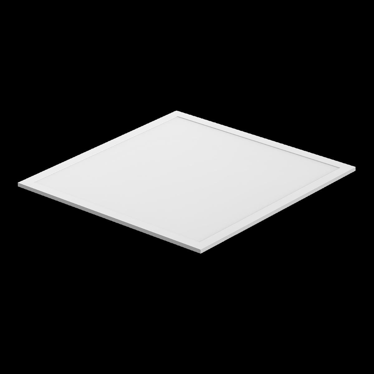 Noxion LED Panel Econox 32W 60x60cm 4000K 4400lm UGR <22   Kaltweiß - Ersatz für 4x18W