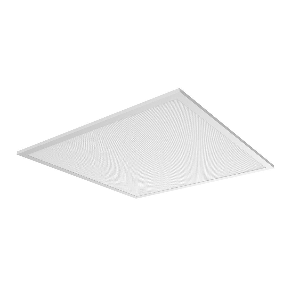Noxion LED Panel Delta Pro V3 Highlum DALI 36W 3000K 5225lm 60x60cm UGR <19 | Warmweiß - Ersatz für 4x18W