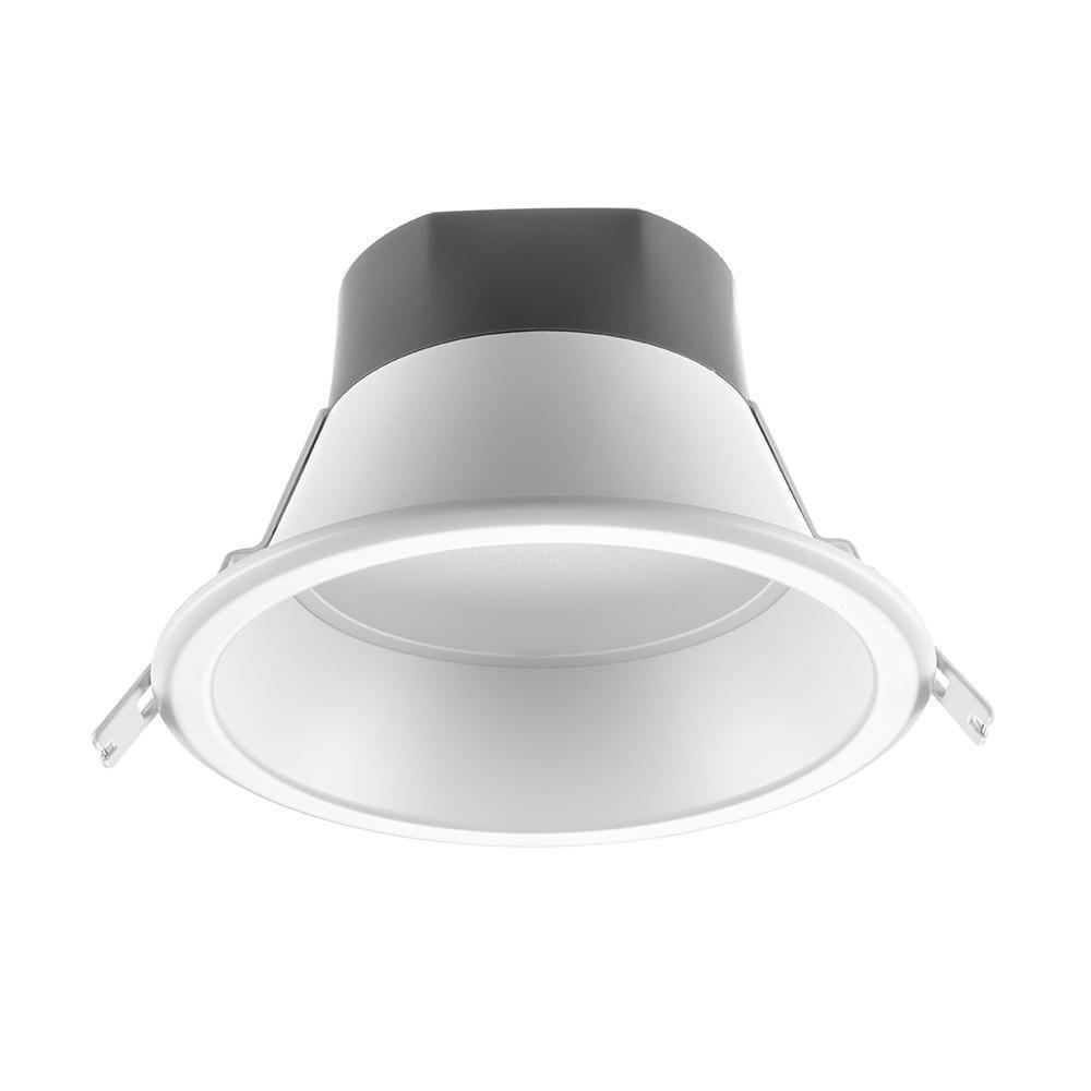 Noxion LED Deckenstrahler Vero 3000K 1200 Lumen Ø150mm