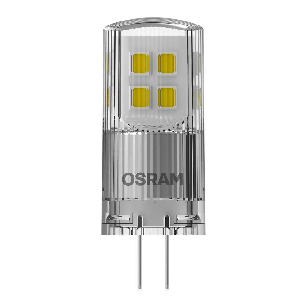 Osram Parathom LED PIN G4 2W 827 | Dimmbar - Ersatz für 20W