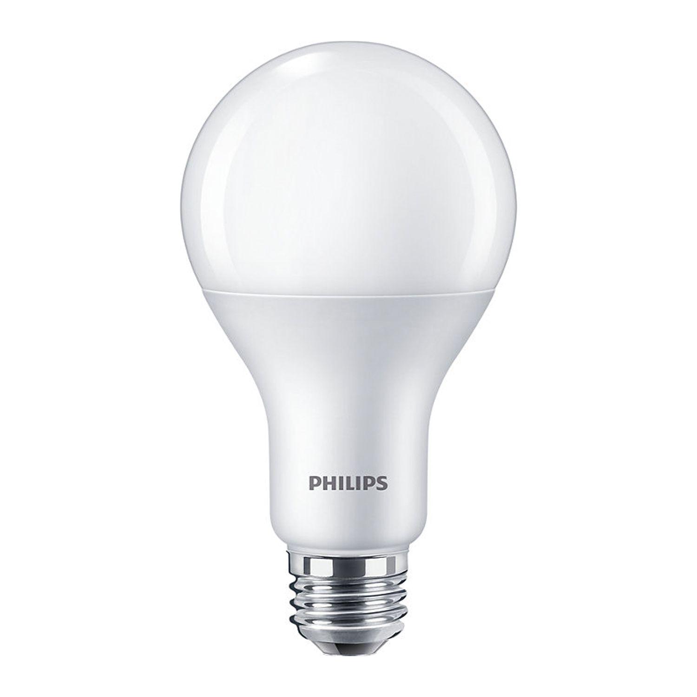 Philips Master LEDbulb E27 14W 927 A67 Matt   Höchste Farbwiedergabe - Ersatz für 100W