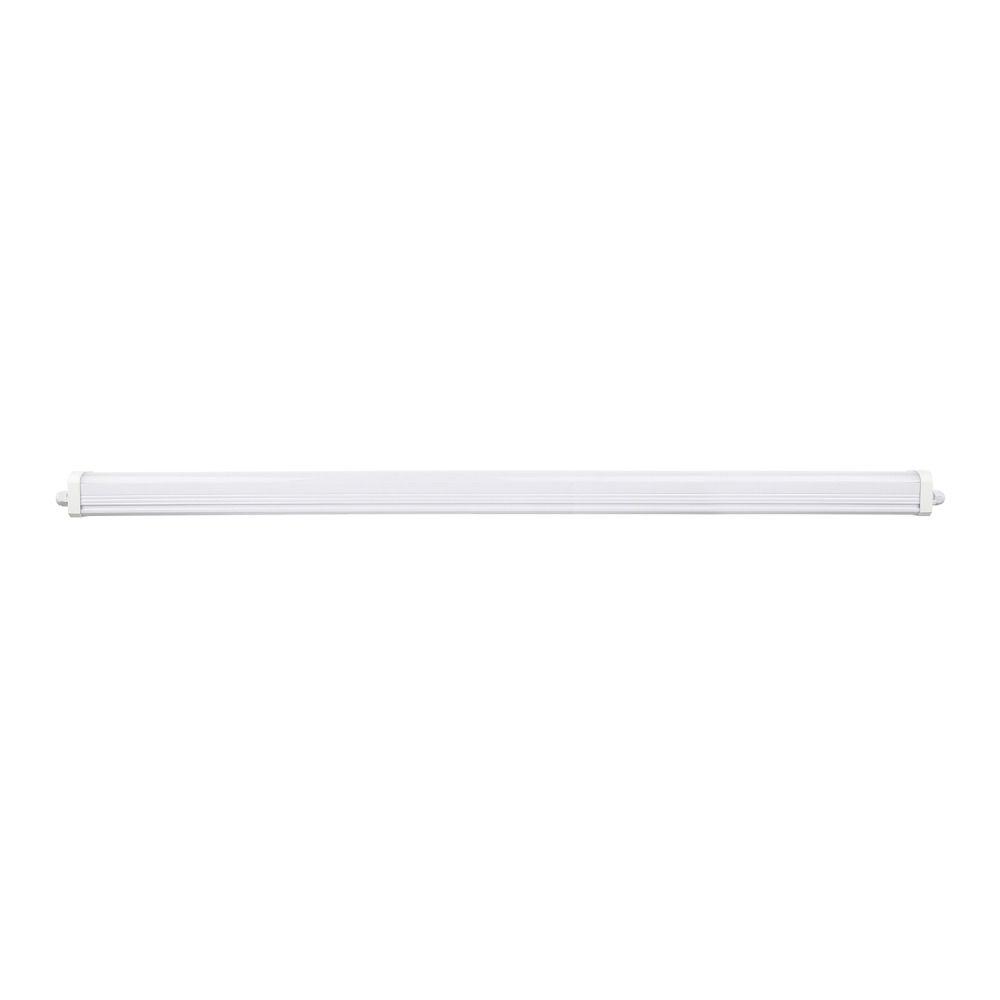 Noxion LED Wasserdicht Deckenleuchte Ecowhite V2.0 36W 4000K IP65 150cm | Ersatz für 1x58W