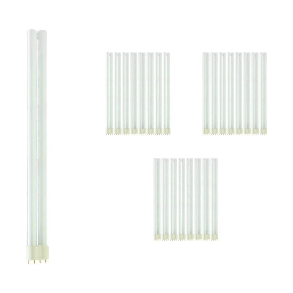 Mehrfachpackung 25x Philips PL-L 36W 827 4P (MASTER) | 4-Pins