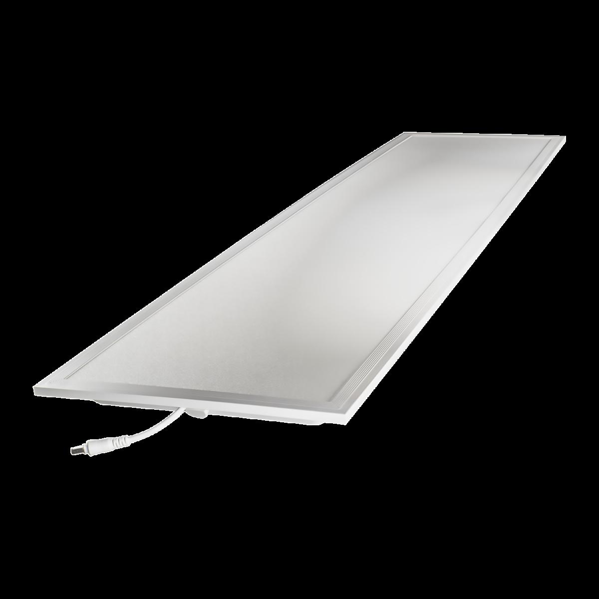 Noxion LED Panel Delta Pro Highlum V2.0 40W 30x120cm 4000K 5480lm UGR <19   Kaltweiß - Ersatz für 2x36W