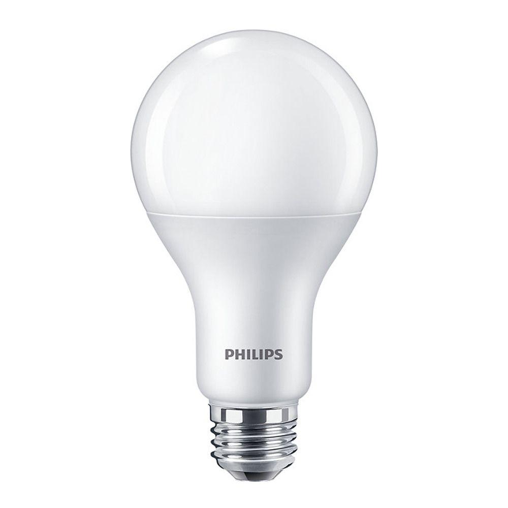 Philips LEDbulb E27 A67 12W 927 Matt (MASTER)   1055 Lumen - Höchste Farbwiedergabe - DimTone - Ersatz für 75W