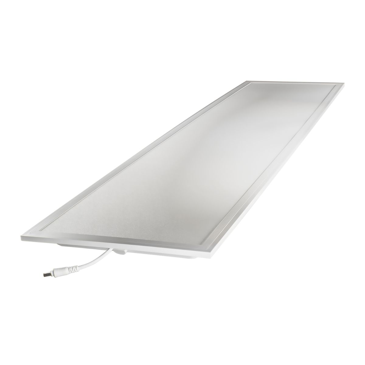 Noxion LED Panel Econox 32W 30x120cm 4000K 4400lm UGR <22 | Kaltweiß - Ersatz für 2x36W