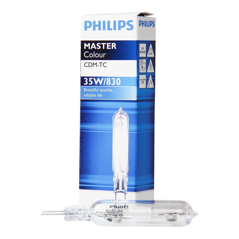 Philips MASTERColour CDM-TC 35W 830 G8.5 | 3100 Lumen