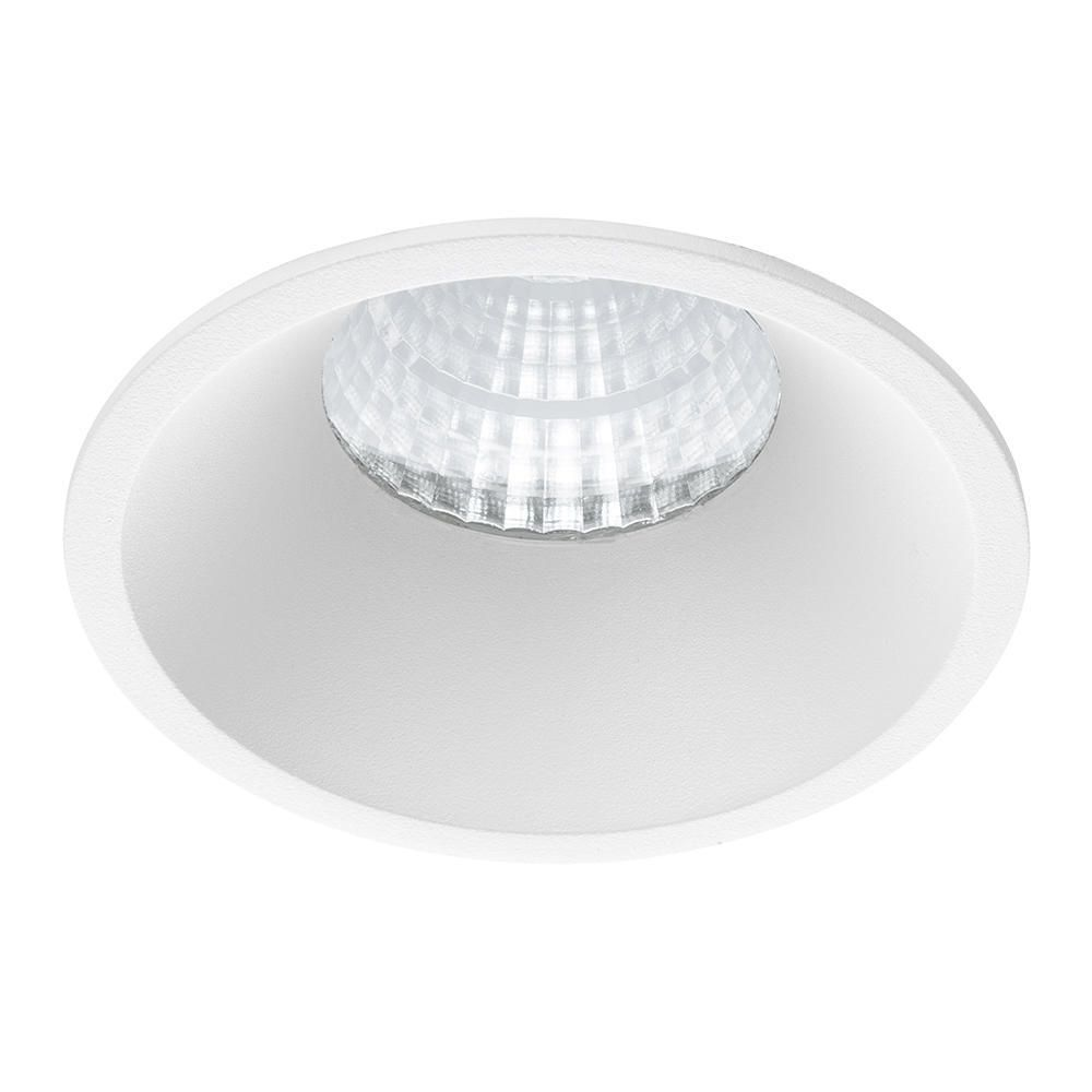 Noxion LED-Spot Starlight IP54 2700K Weiß 6W | Höchste Farbwiedergabe - Dimmbar